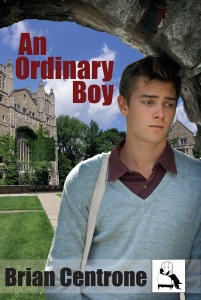 Print Cover, An Ordinary Boy