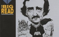 The Lost Romances of Edgar Allan Poe (for The Big Read)