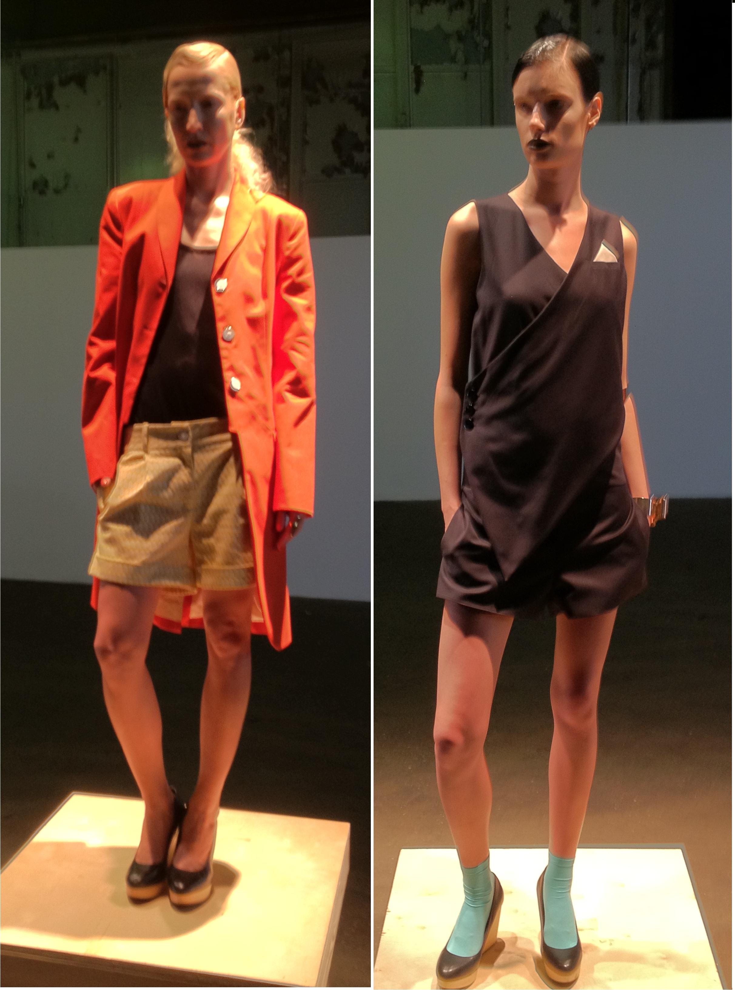 Fashion Star Winner Kara Laricks for HM