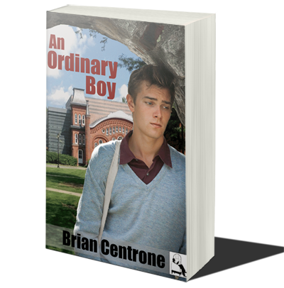 An Ordinary Boy by Brian Centrone